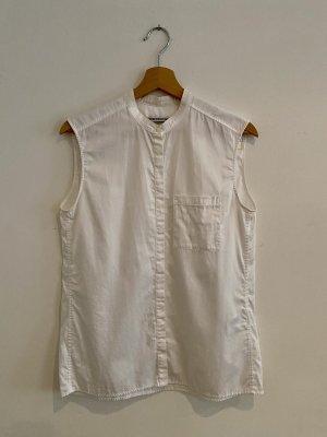 Ärmellose Drykorn Bluse