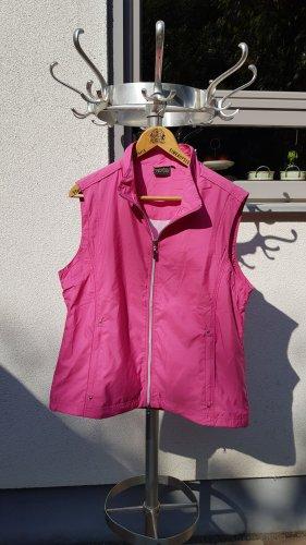 Magic Venture Sweat Jacket multicolored polyester