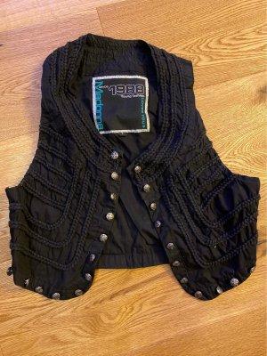 H&M M By Madonna Biker vest zwart