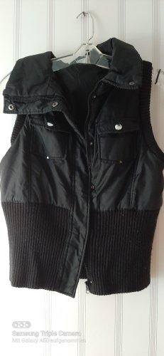 Sasch Sports Vests black