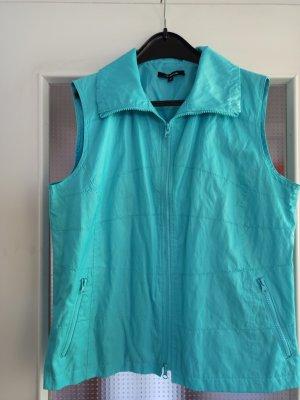 Fabiani Sports Vests turquoise