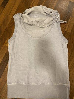 Ärmelloser T-Shirt