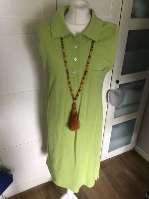 Bogner Sukienka polo jasnozielony