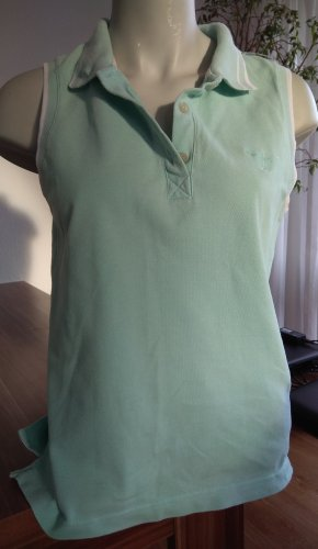 Chiemsee Polo Top turquoise