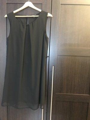 Atmosphere Midi Dress black polyester