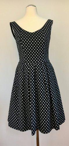 Ärmelloses Kleid im 50ies Style von Pinko