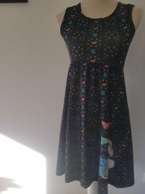 Disney Babydoll Dress black