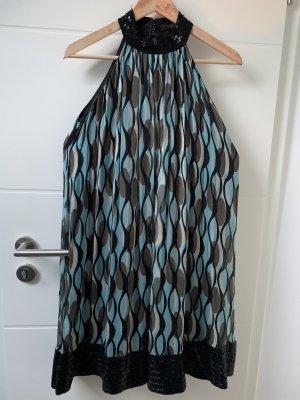 Ärmelloses Kleid Zara