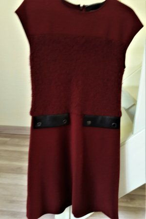 Ärmelloses Longchamp-Kleid