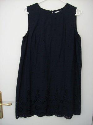 ärmelloses Schlupfkleid nachtblau von Mango Casual