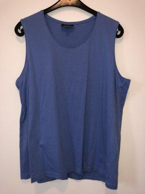 Kingfield Off-The-Shoulder Top cornflower blue