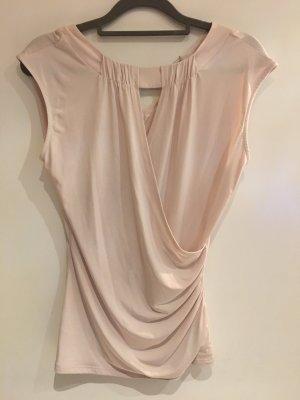 Orsay V-Neck Shirt pink