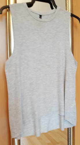 Fb Sisters A Line Top light grey-grey