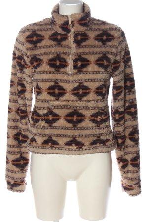 Aero Sailor Sweater striped pattern casual look