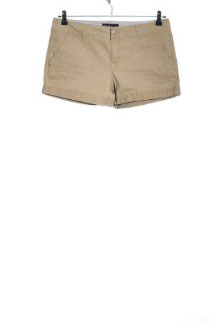 Aeropostale Hot pants marrone stile casual