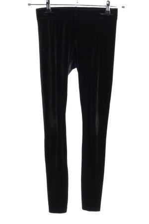 Aeropostale Leggings negro look casual