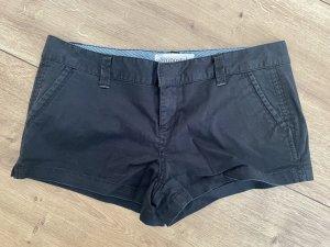 Aeropostale Shorts nero