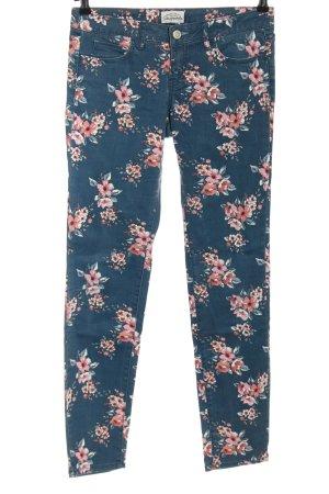 Aeropostale Skinny Jeans allover print casual look