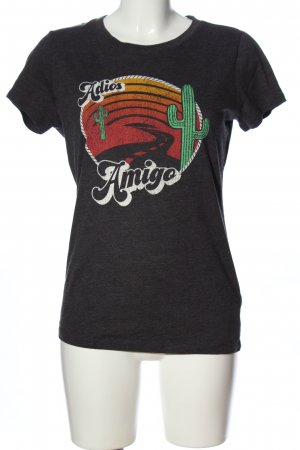Aeropostale Camiseta estampado temático estilo deportivo