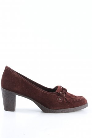Aerosoles Loafer marrone stile casual