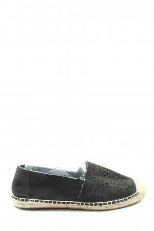 AF Comfortabele sandalen zwart casual uitstraling