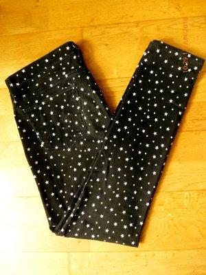 Adriano Goldschmied Skinny jeans zwart-wit Katoen