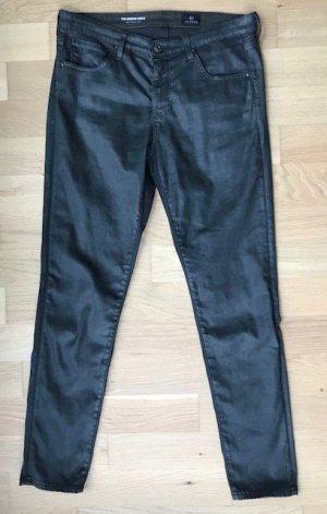 AG Adriano Goldschmied Hose Jeans schwarz W29