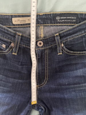 Ag Jeans 26r the Premiere skinny straight