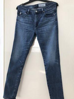AG Jeans Slim Jeans steel blue