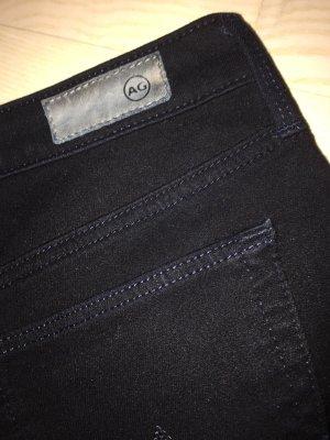 Adriano Goldschmied Skinny jeans zwart