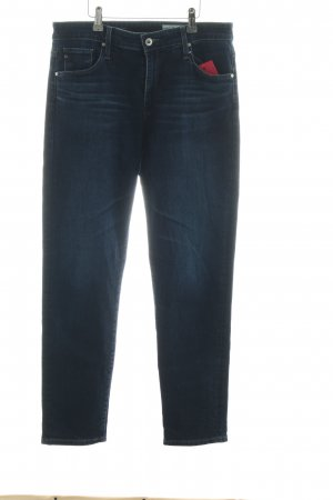 AG Jeans Slim jeans blauw casual uitstraling