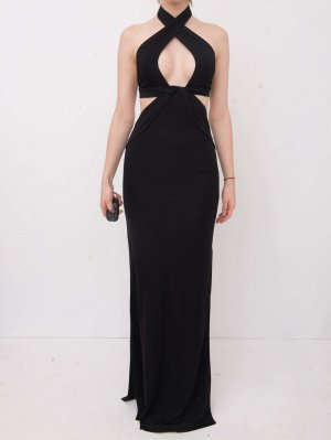 Agent Provocateur Evening Dress black