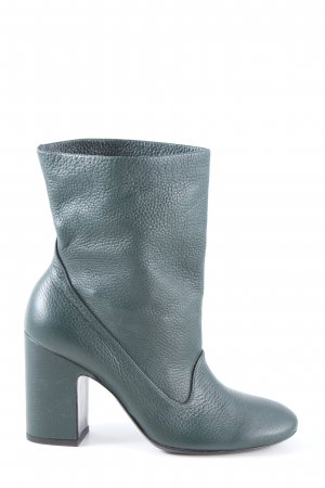 AGL Booties green casual look