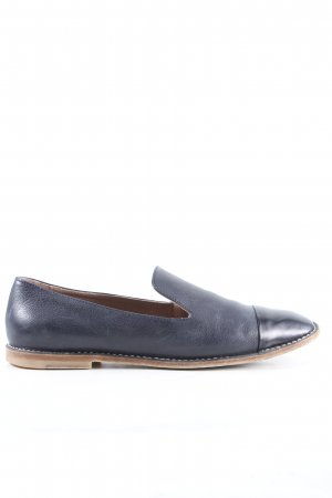 AGL Slip-on Shoes blue casual look