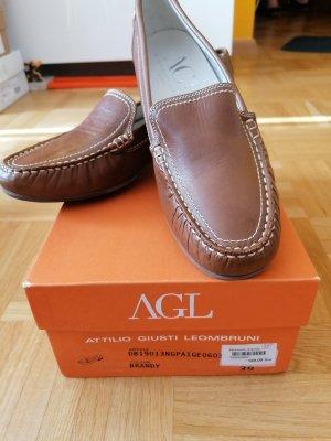 AGL Schuhe Gr. 39