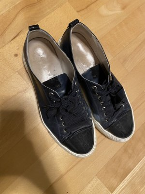 Attilio giusti leombruni Lace-Up Sneaker dark blue