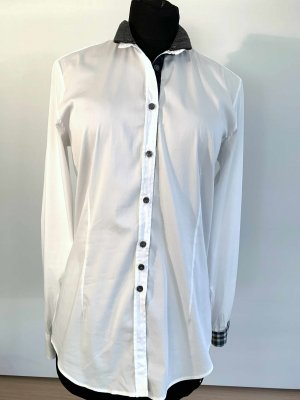 Aglini Bluse Gr.40 Businesslook