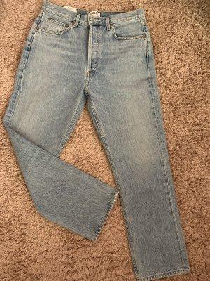 Agolde Highwaist Jeans