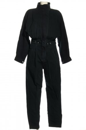 AGOLDE Langer Jumpsuit black casual look