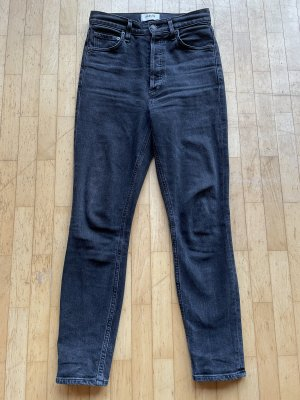 AGOLDE Hoge taille jeans veelkleurig