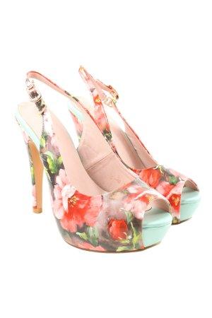 "AIBA High Heel Sandaletten ""W-xxz2rf"""