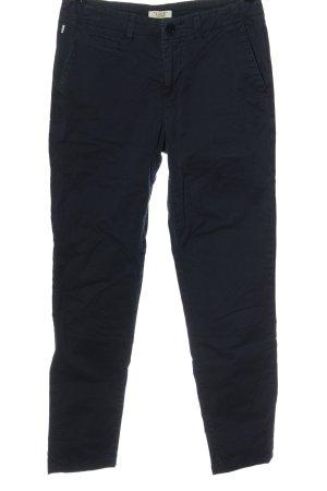 Aigle Pantalone chino blu elegante