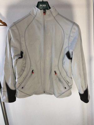 Aigle Outdoor Jacket white-grey
