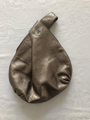 Aigner Mini Bag bronze-colored