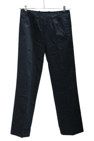 Aigner Suit Trouser black business style