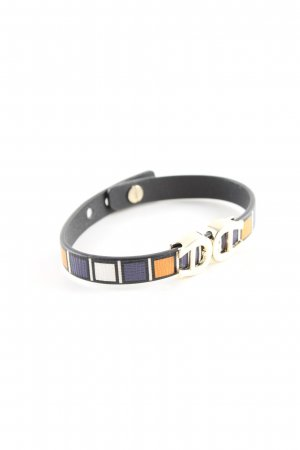 Aigner Bracelet graphic pattern casual look