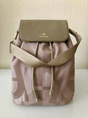 Aigner bag & backpack 2in1