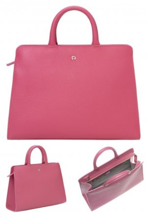 Aigner Bag in Pink (M)