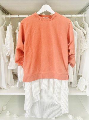 Aigner Crewneck Sweater orange