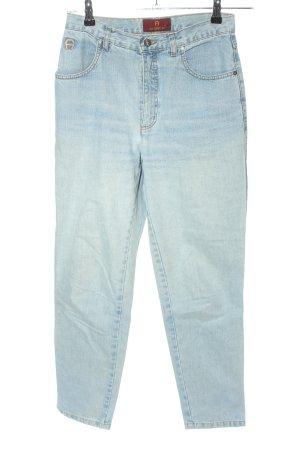 Aigner Boyfriend jeans blauw casual uitstraling
